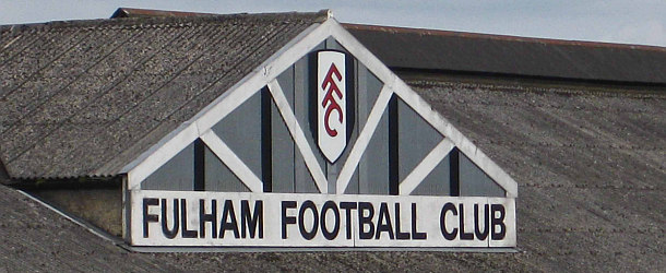 Fulham Craven Cottage tickets matches fixtures