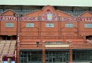 Aston Villa v Manchester City Tickets