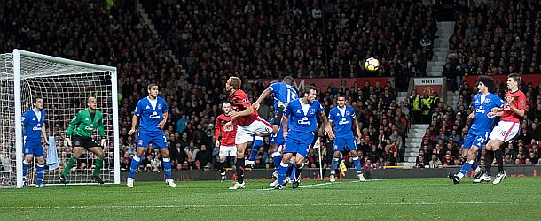 FA Cup: ManUnited outclassed Reading
