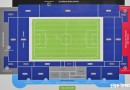 Queens Park Rangers - Loftus Road Stadium Map