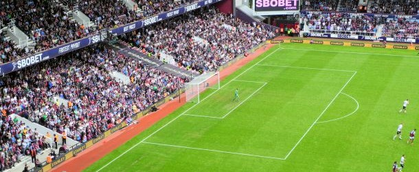 West Ham is the preferred bidder for the Olympic Stadium