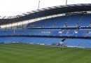 Manchester City vs Swansea City – Saturday, October 27th at 5.30pm