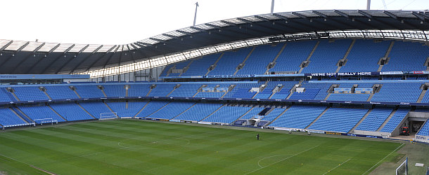 Manchester City F.C. – Matches and Tickets 2013/14