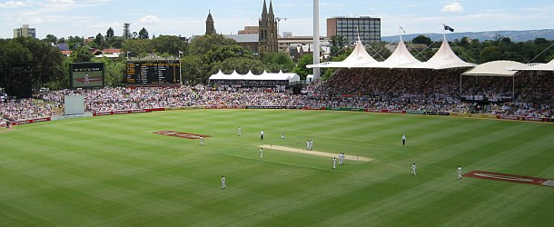 The Ashes 2013 – Matches and Tickets