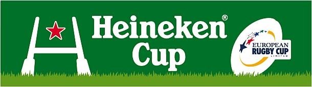 Heineken Cup – Tickets and Matches 2012/13
