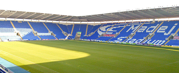 Reading Football Club – Matches and Tickets 2013/14