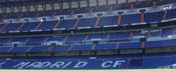 Real Madrid C.F. – Matches and Tickets 2013/14