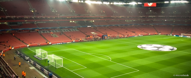 Champions League: Wenger and Arsenal will face first proper test against Fenerbahce