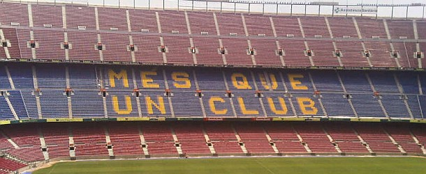 FC Barcelona – Matches and Tickets 2013/14