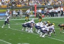 NFL: Pittsburgh Steelers vs. Minnesota Vikings at Wembley Stadium on Sunday, September 29th
