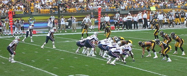NFL Internationals: St Louis Rams vs. New England Patriots Tickets