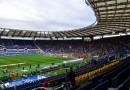 AS Roma - Stadio Olimpico Curva Sud