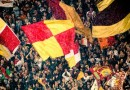 AS Roma - Curva Sud Tifosi
