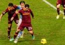 AS Roma - Match against Lazio