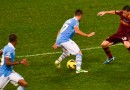 S.S. Lazio Rome Match Action