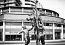 Twickenham Stadium London Rugby Football Union