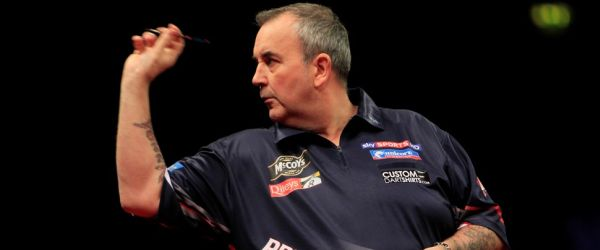Ladbrokes World Darts Championship – Fixtures and Tickets 2013/14
