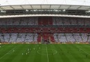 FIFA Qualifier: England vs Poland on Tuesday, October 15th at Wembley