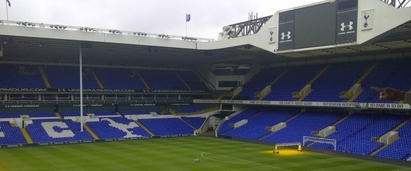 Tottenham Hotspur – Europa League Tickets 2013