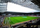 Swansea City: Europa League Tickets 2013