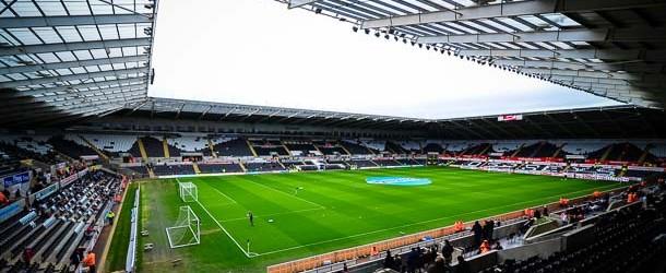 Swansea City: Europa League Tickets 2013